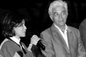 Mina et Mohamed Chouikh - L'ARCHE DU DÉSERT, film d'ouverture