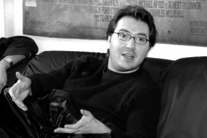 Lorenzo Gabriele - RIFFED