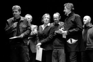 Hannes Stöhr - BERLIN EST EN ALLEMAGNE, prix spécial du jury