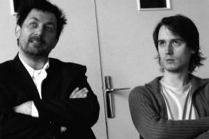 Serge Riaboukine et Jérôme Bonnell - LE CHIGNON D'OLGA