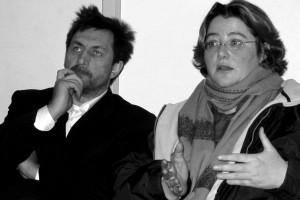 Serge Riaboukine et Lorraine Lévy - LA PREMIÈRE FOIS QUE J'AI EU 20 ANS