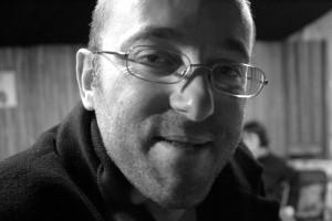Christophe Blanc - UNE FEMME D'EXTÉRIEUR