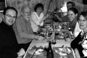 Jean-Pierre Améris et les membres du jury