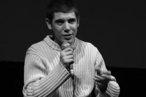 Johan Libereau - DOUCHES FROIDES