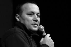 Roland Vranik - BLACK BRUSH (1er film en compétition - Hongrie)