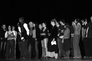 Le jury lycéen