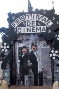 L'Arche du Festival, face B