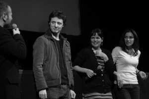 Stéphane Allagnon, Caroline Bonmarchand, Aure Atika - VENT MAUVAIS