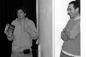 Nicolas Boone - LA TRANSHUMANCE FANTASTIQUE