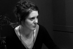 L'actrice Louise Blachère, présidente du jury lycéen