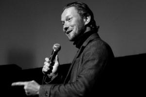 Miika Soini présente THOMAS (1er film en compétition - Finlande)