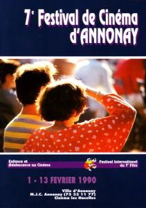 AfficheFC1990