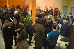 Mercredi 20 janvier à la MJC, présentation publique du Festival