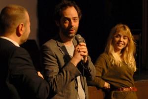 Vendredi 5 février, soirée d'ouverture avec le film ROSALIE BLUM, en présence de son réalisateur Julien Rappeneau et de la comédienne Alice Isaaz