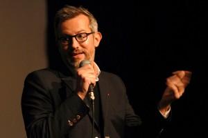 Samedi 6 février, JE SUIS UN SOLDAT est présenté par son producteur Dominique Besnehard et son réalisateur Laurent Larivière