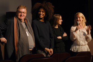 Dimanche 7 février, séance de courts-métrages ADAMI et d'un épisode de DIX POUR CENT, en présence du producteur Dominique Besnehard et des comédiennes Stéfi Celma, Fanny Sidney et Maud Baecker
