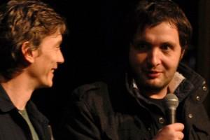 Dimanche 7 février, le film LES ANARCHISTES est présenté par les comédiens Swann Arlaud et Karim Leklou