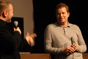 Lundi 8 février, Matthieu Darras, directeur des programmes du TorinoFilmLab, présente 5 films de la programmation du Festival : ADAMA, NI LE CIEL NI LA TERRE, 3000 NUITS, LE FILS DE SAUL et MEDITERRANEA