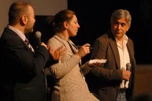 MELBOURNE présenté par l'ingénieur du son iranien Iraj Shahzadi