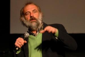 KEEPER présenté par le comédien belge Sam Louwyck