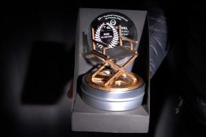 Le trophée 2017
