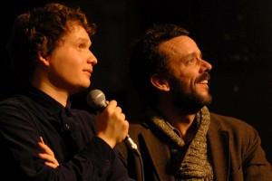 Film d'ouverture au Théâtre : COMPTE TES BLESSURES, en présence de son réalisateur Morgan Simon et du comédien Nathan Willcocks