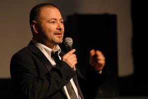 Gaël Labanti, directeur artistique du Festival
