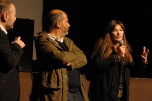 """MAMAN A TORT, en présence de son réalisateur Marc Fitoussi et de la comédienne Nelly Antignac, invitée """"Nouveaux Talents"""""""