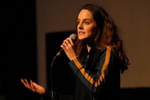 """LE CIEL ATTENDRA, en compagnie de Noémie Merland, invitée """"Nouveaux Talents"""""""