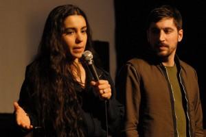 """En avant-première : NOCES, présenté par Lina El Arabi et Sébastien Houbani, invités """"Nouveaux Talents"""""""