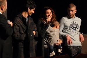 """NOCTURAMA, en présence de Hamza Meziani, Manal Issa et Rabah Naït Oufella, invités """"Nouveaux Talents"""""""