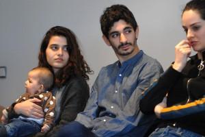 Manal Issa, Hamza Meziani, Noémie Merlant