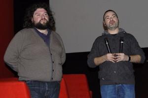 Projection du film GORGE COEUR VENTRE en présence de son producteur Mathieu Bompoint