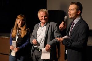Séance spéciale Collège au Cinéma : LA COUR DE BABEL