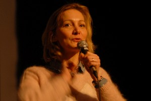 LE PETIT LOCATAIRE, en présence de sa réalisatrice Nadège Loiseau