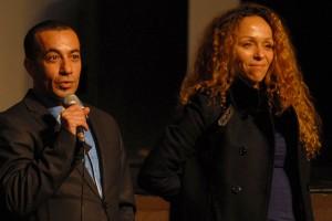 À l'occasion de cette journée Danse et Cinéma, le film DIVINES est suivi d'un échange avec les danseurs chorégraphes Abou et Nawal Lagraa