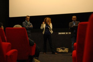 Aux Nacelles : Ô MON CORPS, en présence du réalisateur Laurent Aït Benella et des danseurs chorégraphes Nawal et Abou Lagraa
