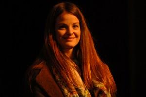 En amont des FORÊTS DE SIBÉRIE, le court-métrage SUR LA TOUCHE, présenté par sa réalisatrice Hortense Gélinet, présidente du jury des lycéens