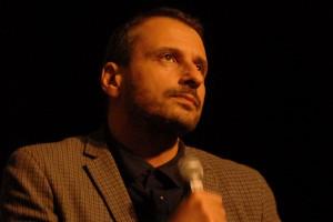 DANS LES FORÊTS DE SIBÉRIE, présenté par son réalisateur Safy Nebbou, président du jury du Festival