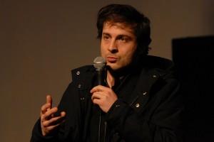 DIAMANT NOIR, présenté par son réalisateur Arthur Harari