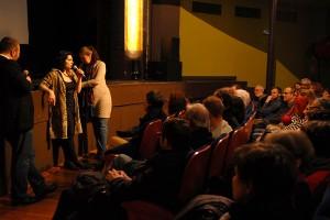 IN BETWEEN / JE DANSERAI SI JE VEUX, en présence de sa réalisatrice Maysaloun Hamoud
