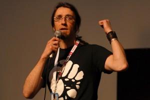 THE OPEN, en présence de son réalisateur Marc Lahore