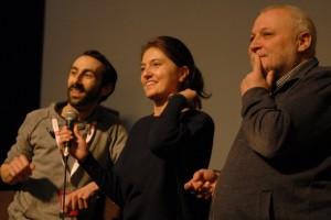 THIRST, en présence de sa réalisatrice Svetla Tsotsorkova et du co-scénariste Svetoslav Oskarov