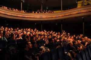 Nuit du 48h tout court, séance spéciale en compagnie de l'équipe de Télà et du directeur de la photographie Gilles Porte