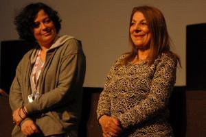 PARIS LA BLANCHE, en présence de sa réalisatrice Lidia Terki et des comédiens Tassadit Mandi et Dan Herzberg