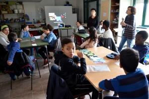 """Classes """"Mon premier film"""" : atelier adaptation littéraire"""