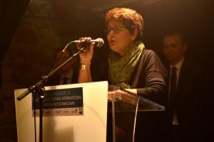 Michèle Victory, Députée de l'Ardèchee
