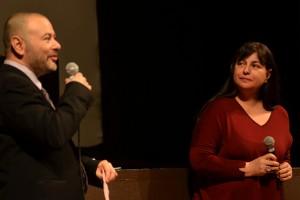 Sou Abadi, réalisatrice du film CHERCHEZ LA FEMME