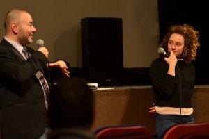 OTEZ-MOI D'UN DOUTE, en présence de la comédienne Alice de Lencquesaing
