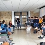 """Rencontre """"Nouveaux Talents"""" au Domaine de St-Clair"""